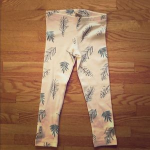 L'oved Baby L'b Kids Organic Cotton Legging